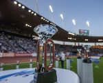 La Diamond League anuncia su nuevo cronograma