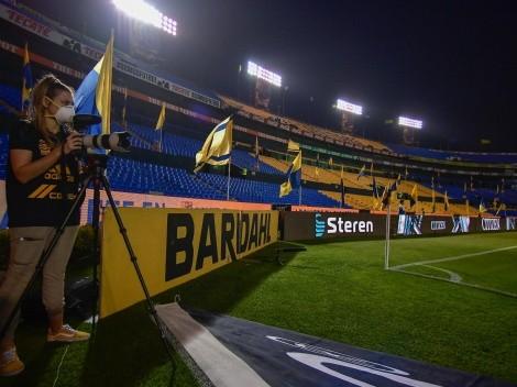 Un informe reveló el impacto económico por la cancelación del Clausura 2020