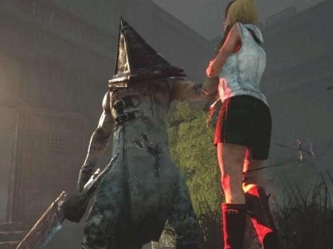 Revelan lo nuevo de Silent Hill, pero no es el juego que todos esperaban