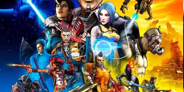 Borderlands: Una Colección muy Guapa es el nuevo juego gratuito en la Epic Games Store   Bolavip