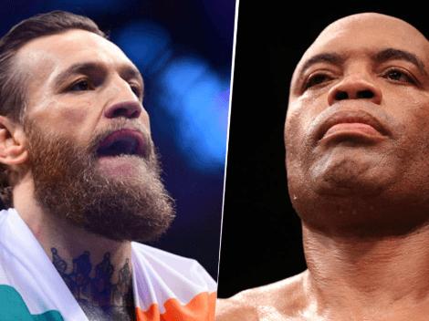 Cinco razones para creer que se hará la mejor pelea en la historia de la UFC