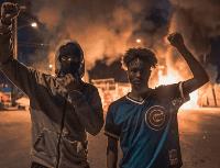 Es por ahí: Nike publicó un video contra el racismo y Adidas lo compartió