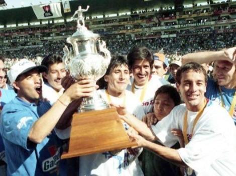 TV Azteca confirma fecha y hora de la retransmisión de la final de 1997