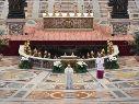 Cómo ver en vivo la Santa Misa de la Solemnidad Pentecostés