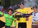 ¿Le dan el Tour 2017 a Rigo Urán? UCI ordenó hacer nuevas pruebas de dopaje