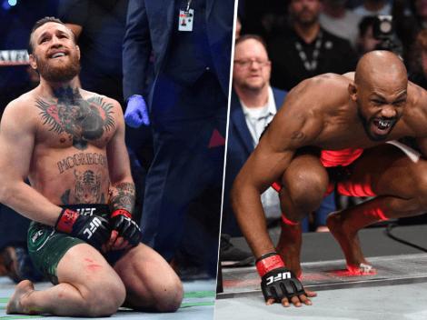 El polémico top 5 de los mejores peleadores de MMA que no incluyó a McGregor