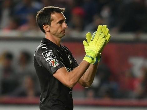 Es oficial: Barovero se va a jugar a la Segunda B de España