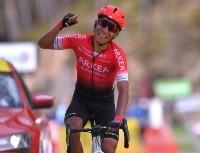 Nairo Quintana no será el único líder del Arkea para el Tour 2020