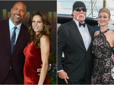 The wives of the 25 most famous WWE wrestlers