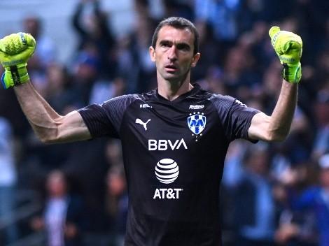 Marcelo Barovero reveló que rechazó ofertas de la Liga MX antes de fichar por Burgos CF