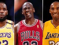 El único jugador que logró dominar a  LeBron, Jordan y Kobe