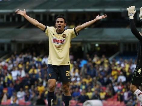 Esqueda explicó por qué ganaban en Libertadores y no en Liga MX