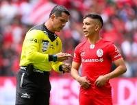 Leo Fernández jugará en Tigres