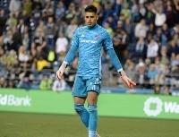 La MLS suspende al mexicano Jesse González por violencia doméstica