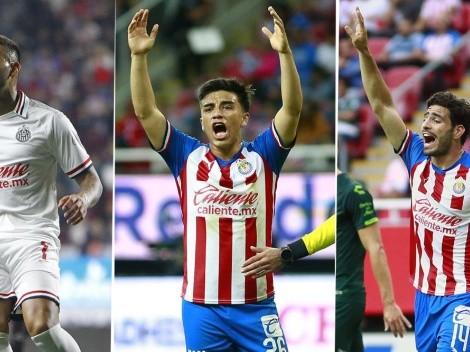 Desde Chivas denuncian irregularidades en la eliminación ante América