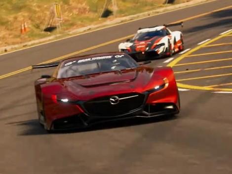 Primer vistazo al nuevo Gran Turismo 7 que llegará a PlayStation 5