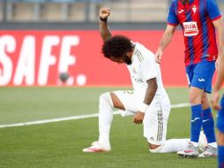 Marcelo. Foto: Getty Images.