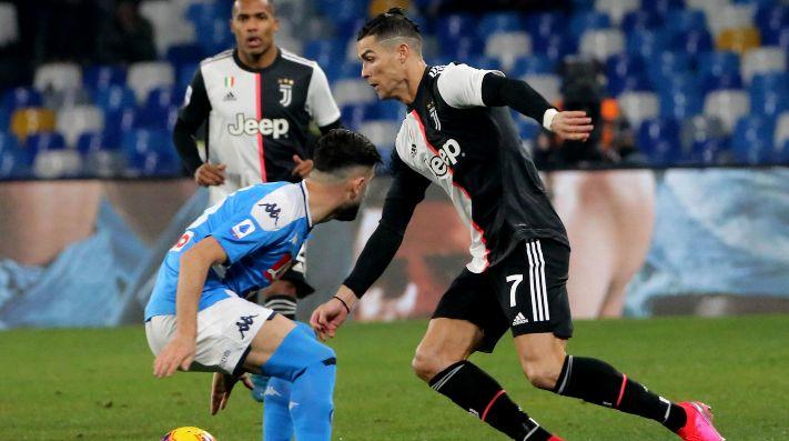 Image Result For Juve Vs Napoli