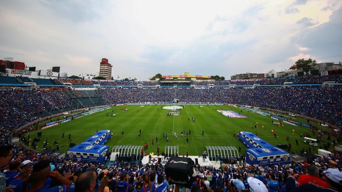 Vuelve El Estadio Azul Atletico Capitalino Quiere Ser Local En El Historico Recinto Bolavip