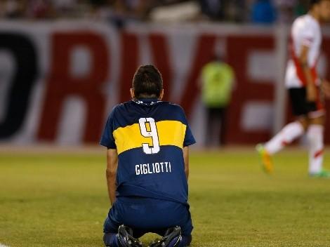 Es un fenómeno: Barovero defendió a Gigliotti