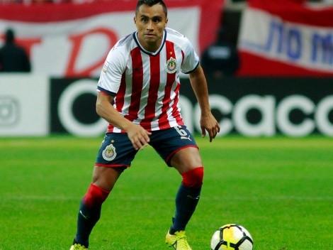 """Aris"" Hernández advierte vuelta a la Liga MX"