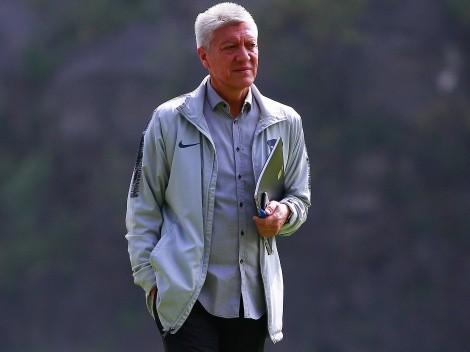 """Chucho Ramírez se refirió a Campaña y enfrentó a Barrera: """"Él no aceptó"""""""