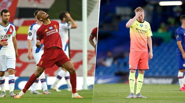 ¡Liverpool campeón de la Premier League! El City perdió con el Chelsea
