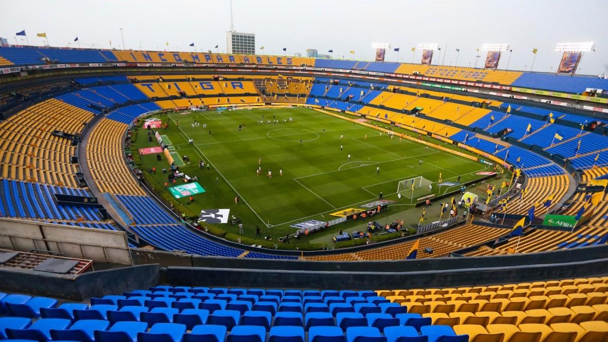 Tigres rechazan contar con permiso para abrir su estadio, pero no descartan recibirlo en las próximas horas
