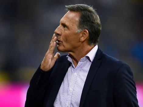 Limpieza en Boca: Russo comunicó que tres jugadores no serán tenidos en cuenta