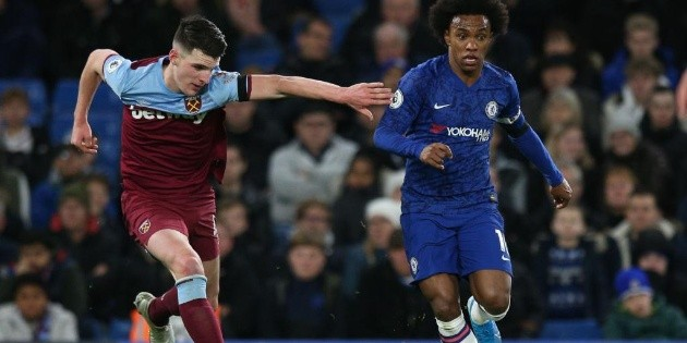 En VIVO: West Ham vs. Chelsea por la Premier League | Bolavip