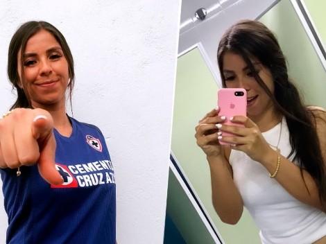 ¿Quién es Verónica Jiménez, la tapatía que fichó con Cruz Azul?