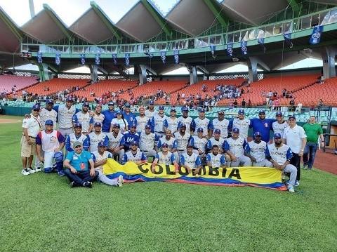Vaqueros representó a Colombia en la Serie del Caribe 2020