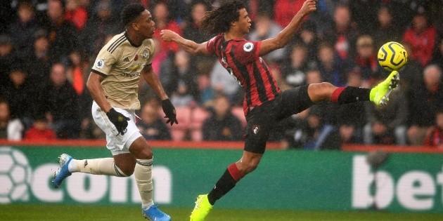 En VIVO: Manchester United vs. Bournemouth por la Premier League | Bolavip