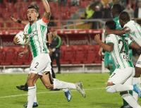 Jugadores de Atlético Nacional contagiados serán sancionados por el club