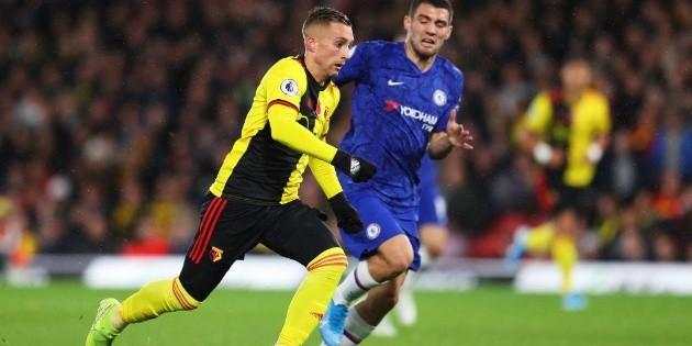 En VIVO: Chelsea vs. Watford por la Premier League | Bolavip