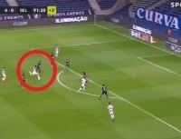 Se sacó hasta la mamá: impresionante golazo de Luis Díaz con el FC Porto