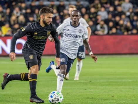 Los Angeles FC schedule for MLS is Back tournament: fixture and how to watch or stream games