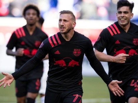 New York Red Bulls schedule for MLS is Back tournament: fixture and how to watch or stream games