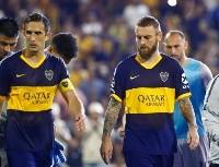 Los 3 jugadores de Boca que quedaron en el corazón de De Rossi