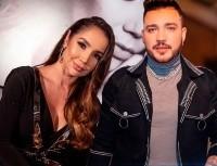 Una vidente reveló el futuro de la relación entre Jessi Uribe y Paola Jara