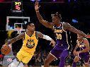 Dwight Howard podría dejar los Lakers y llegar a los Warriors