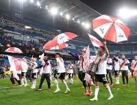 El tuit de River burlándose de Boca a 19 meses de la final de Madrid