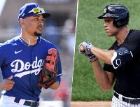 El ránking de poder de las Grandes Ligas: candidatos a ganar la Serie Mundial