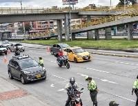 Así funcionará la cuarentena estricta por localidades en Bogotá