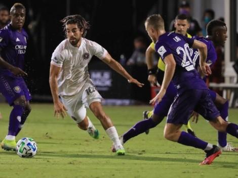 Opinion: First Orlando City vs Inter Miami derby