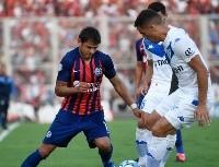 Centurión, a un paso de convertirse en jugador de Vélez