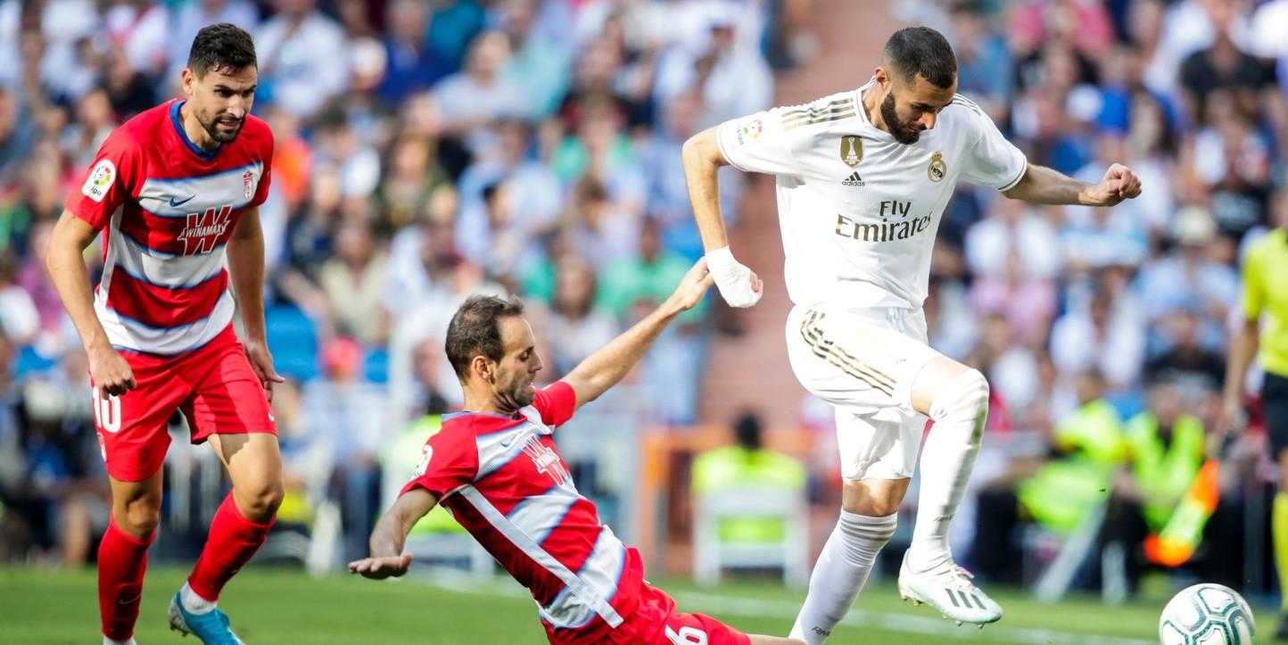 Real Madrid Granada