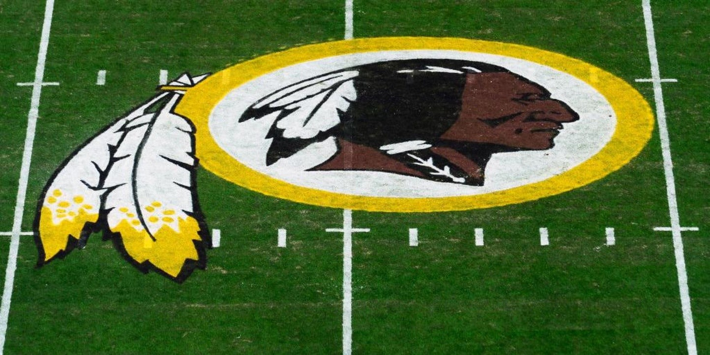 Escudo de los Washington Redskins (Getty Images)
