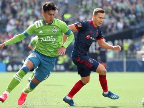 Chicago Fire FC vs. Seattle Sounders: Odds for the MLS is Back tournament