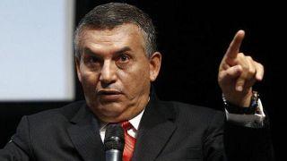 """Asco"""": Daniel Urresti fue tendencia tras votar para puedan postular sentenciados   Bolavip"""